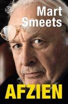 Boek cover Afzien van Mart Smeets (Paperback)