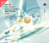 Holst: The Planets (Apex)