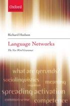 Language Networks