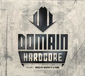Domain Hardcore Vol. 2