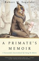 Primate'S Memoir, A
