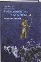 Bedevaartplaatsen in Nederland 4 Addenda - index - bijlagen