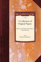 Collection of Original Papers Relative