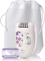 Philips Satinelle HP6422/00 - Epilator