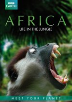 BBC Earth - Africa: Life In The Jungle