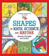 Shapes in Math, Science and Nature