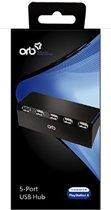 ORB Playstation 4 USB 5 Poort Hub