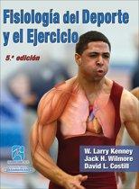 Fisiología del Deporte y el Ejercicio/Physiology of Sport and Exercise