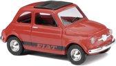 Busch - Fiat 500 »fiat« (Ba48705)