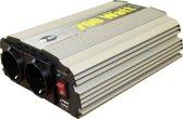 e-ast CL700-D-12 Omvormer 700 W 12 V/DC - 230 V/AC, 5 V/DC