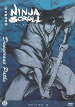Ninja Scroll - The Series Volume 2 - Dangerous Paths