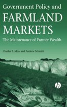 Government Policy and Farmland Markets