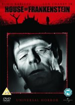 House Of Frankenstein (import) (dvd)