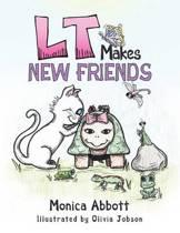 L T Makes New Friends