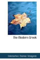 The Modern Greek