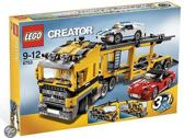 LEGO Creator Snelwegtransport - 6753