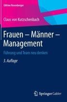 Frauen - M nner - Management