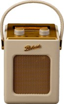 Roberts Radio Revival Mini DAB+ Pastel Cream