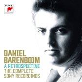 Daniel Barenboim - A Retrospec