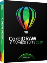 CorelDRAW Graphics Suite 2019 Upgrade - Nederlands