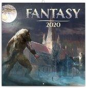 Fantasy Kalender 2020