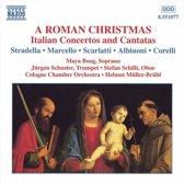 Roman Christmas:Italian Concer