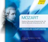 Mozart: Premium Composers Vol 13.