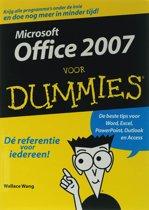 Office 2007 Voor Dummies