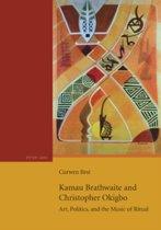 Kamau Brathwaite and Christopher Okigbo