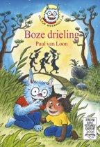Dolfje Weerwolfje - Boze drieling