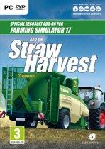Straw Harvest  - Farming Simulator 2017 Add-On - Windows