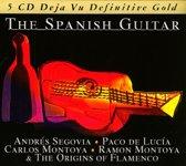 5 Cd The Spanish Guitar