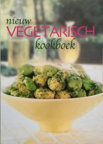 Nieuw Vegetarisch Kookboek