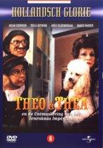 Theo & Thea - Ontmaskering Van het Tenenkaasimperium