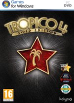 Tropico 4 - Gold Edition - Windows