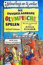 Die Onverslaanbare Olympische Spelen
