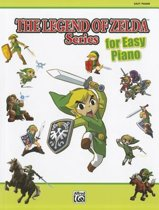 The Legend of Zelda for Easy Piano