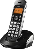 Topcom TE-5760 - Single - DECT - Zwart