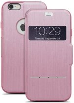 Moshi SenseCover iPhone 6 Rose Pink
