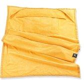 Terra Kami Moe Strandlaken - 90 cm x 180 cm - Yellow