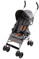 Born Lucky - Buggy - Multi Grey