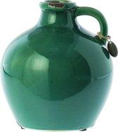 Riverdale Saintes - Kruik - groen - 23cm