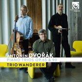 Antonin Dvorak: Piano Trios, Op. 65 & 90