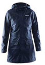 Craft Parker Rain Jacket wmn dark navy xs