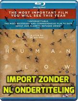Human Flow [Blu-ray] (import) (dvd)