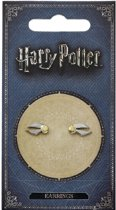 Harry Potter Golden Snitch Stud Earrings oorbellen