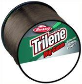 Visdraad bruin - 0.30mm - 1000 meter - Berkley Trilene Big Game