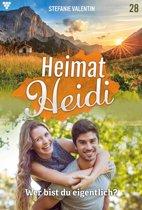 Heimat-Heidi 28 – Heimatroman