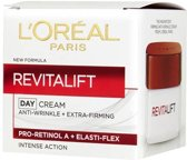 L'Oréal Paris Revitalift Dagcrème - 50 ml - Anti Rimpel