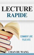 Lecture Rapide: Comment lire plus vite